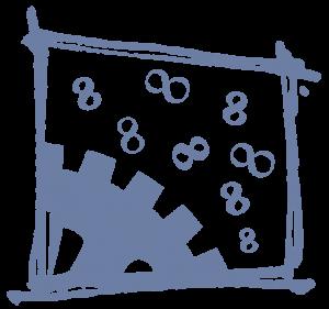 Logo-gespiegelt